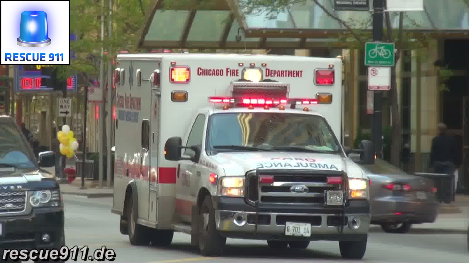 Ambulance C080 CFD (stream)