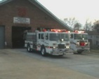 Kentland Engine 331 + Tower 33