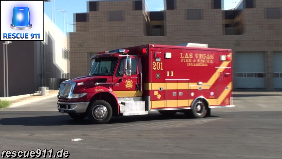 Rescue 201 Las Vegas Fire-Rescue (collection) (stream)