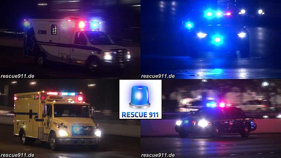 Emergency Services Las Vegas (collection) (stream)