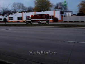 Ambulance Rescue 2 Madison Fire