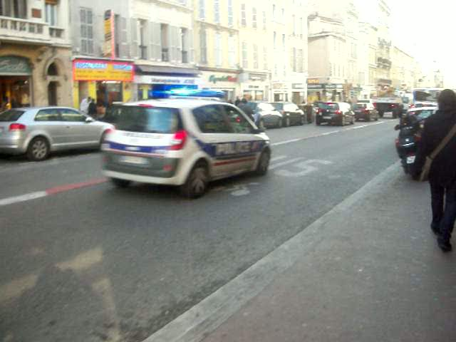 LQ - Police Nationale Marseille