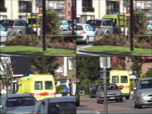 ambulance Koksijde part 3