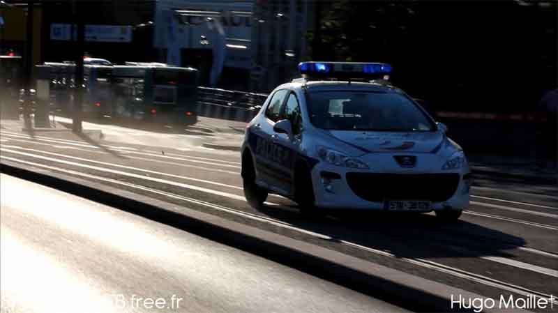 Police Nationale Reims