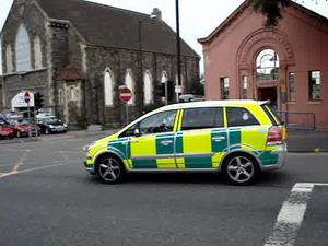 Great Western Ambulance Service