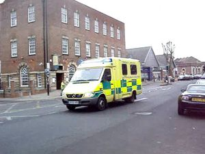 Great Western Ambulance