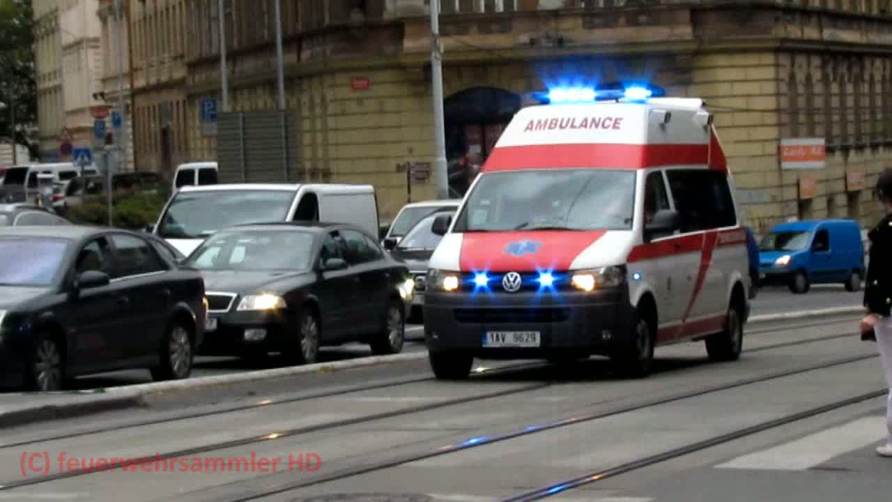 Ambulance Medical Assistance sro Praha