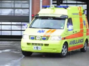 Pump m7 + Ambulance a17