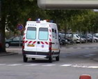 Ambulance de Colmar