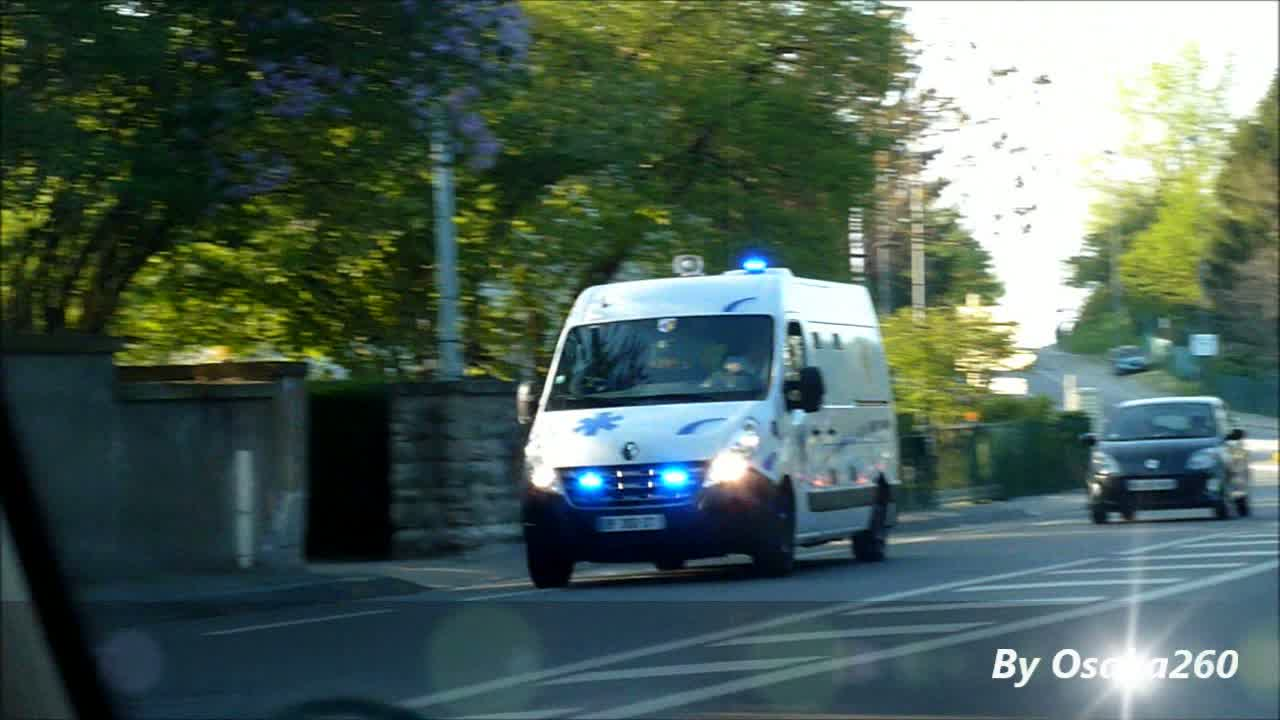 Ambulance ASSU