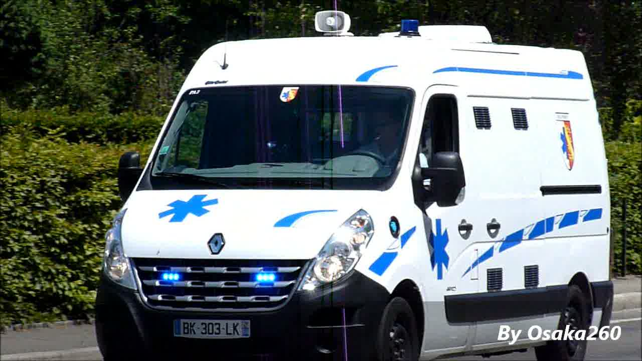 ASSU Pfastatt Secours Ambulances