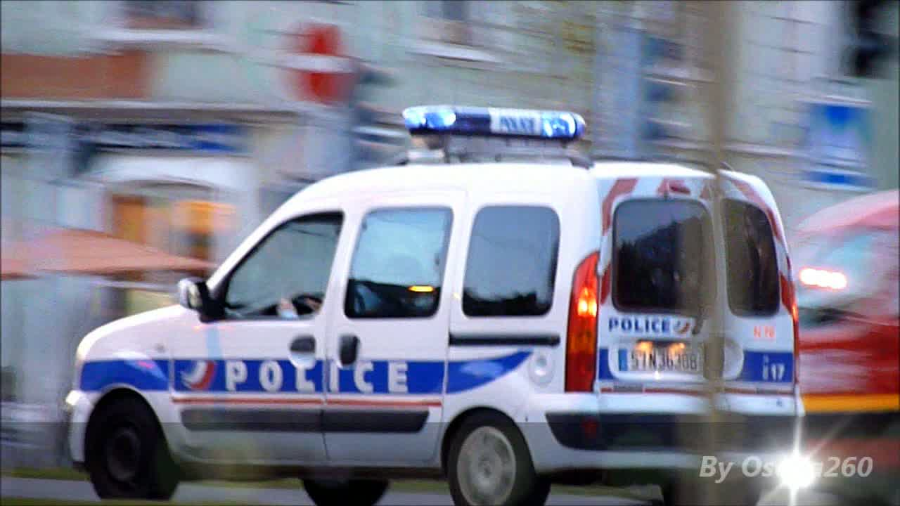 Police Nationale Mulhouse
