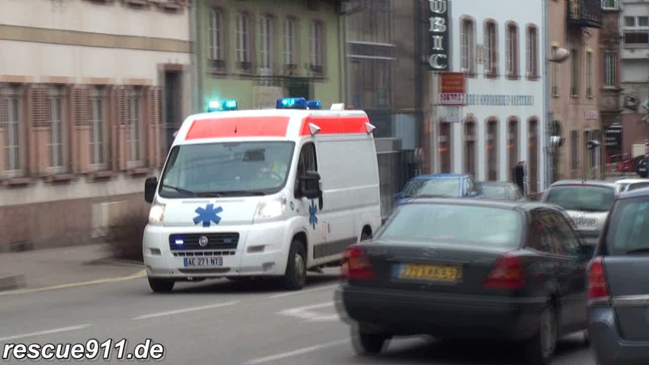 ASSU Ambulances Greiner (stream)
